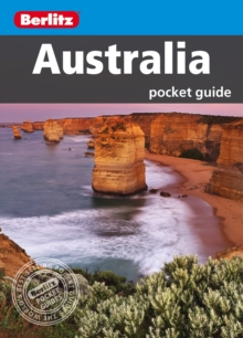 Berlitz: Australia Pocket Guide, Paperback Book