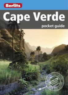 Berlitz: Cape Verde Pocket Guide, Paperback Book