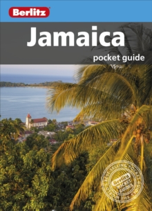 Berlitz Pocket Guide Jamaica, Paperback Book