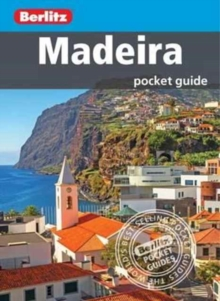 Berlitz Pocket Guide Madeira (Berlitz Pocket Guides), Paperback / softback Book