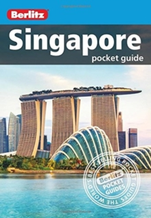 Berlitz Pocket Guide Singapore, Paperback / softback Book