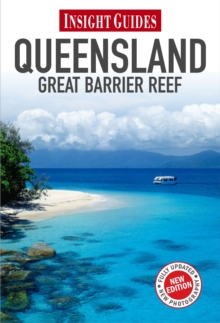 Insight Guides: Queensland & Great Barrier Reef, Paperback Book