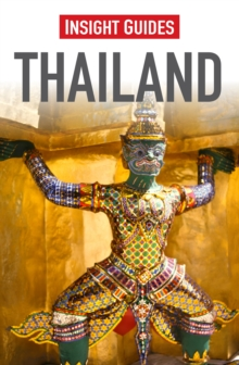 Insight Guides: Thailand, Paperback Book