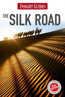 Insight Guides: Silk Road, Paperback Book