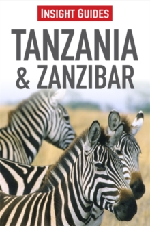 Insight Guides: Tanzania and Zanzibar, Paperback Book