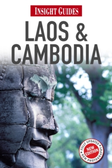 Insight Guides: Laos & Cambodia, Paperback Book