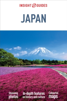 Insight Guides: Japan, Paperback Book