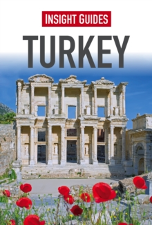 Insight Guides Turkey, Paperback / softback Book
