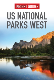 Insight Guides US National Parks West, Paperback Book