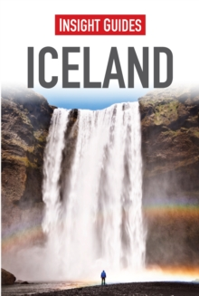 Insight Guides: Iceland, Paperback Book