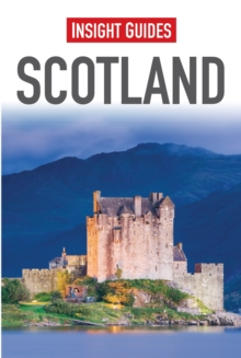 Insight Guides: Scotland, Paperback Book