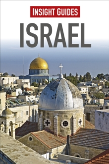 Insight Guides: Israel, Paperback Book