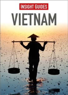 Insight Guides: Vietnam, Paperback Book