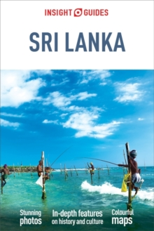 Insight Guides: Sri Lanka : APA, Paperback Book