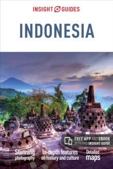 Insight Guides Indonesia, Paperback Book