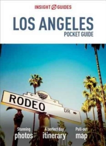 Insight Guides Pocket Los Angeles, Paperback / softback Book