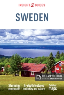 Insight Guides Sweden, Paperback Book