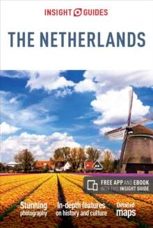 Insight Guides Netherlands, Paperback / softback Book
