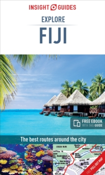 Insight Guides Explore Fiji, Paperback Book