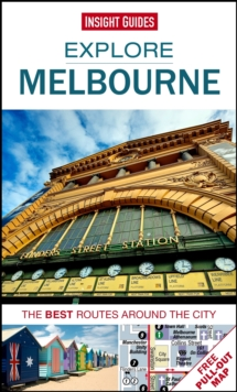 Insight Guides: Explore Melbourne, Paperback Book