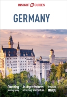 Insight Guides Germany, Paperback Book