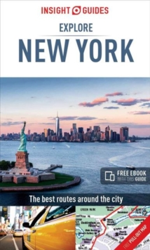 Insight Guides Explore New York, Paperback Book