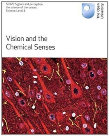 VISION & THE CHEMICAL SENSES, Paperback Book
