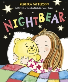 Nightbear, Paperback Book