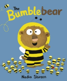 The Bumblebear, Paperback Book