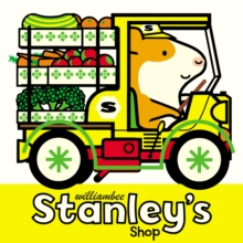 Stanley's Shop, Paperback Book