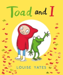 Toad and I, Paperback / softback Book