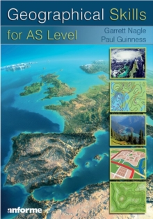 Geographical Skills for AS Level, Paperback Book