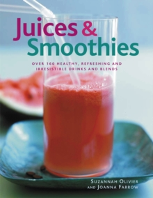 Juices & Smoothies, Paperback Book
