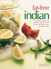 Fat -Free Indian, Paperback Book