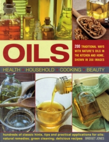 Oils, Paperback / softback Book