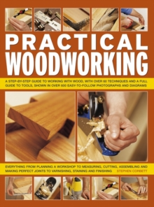 Practical Woodworking, Paperback / softback Book