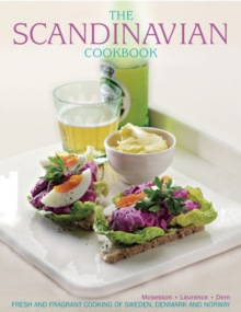 Scandinavian Cookbook, Paperback / softback Book
