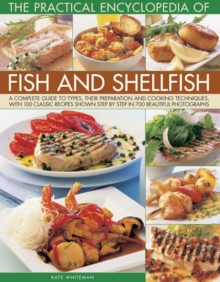 Practical Encyclopedia of Fish and Shellfish, Paperback Book