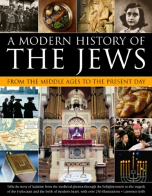 Modern History of the Jews from the Middle Ages to the Present Day, Paperback Book