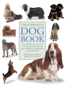 Complete Dog Book, Paperback / softback Book