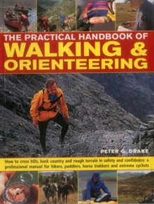 Practical Handbook of Walking & Orienteering, Paperback Book