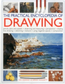 Practical Encyclopedia of Drawing, Paperback Book