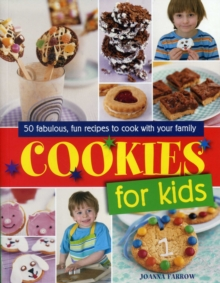 Cookies for Kids!, Paperback Book