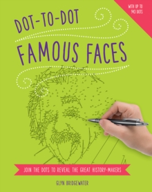 Dot to Dot: Famous Faces, Paperback / softback Book