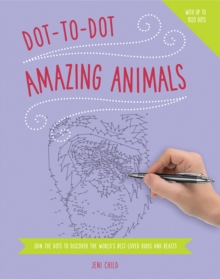 Dot to Dot: Animals, Paperback Book