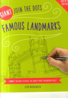 Giant Join the Dots: Famous Landmarks, Paperback / softback Book