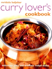 Curry Lover's Cookbook, Paperback / softback Book
