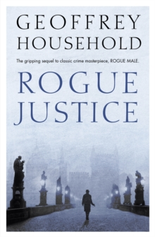 Rogue Justice, Paperback Book
