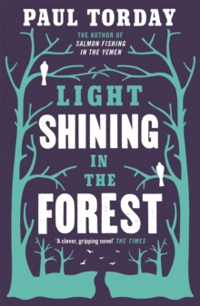 Light Shining in the Forest, Paperback / softback Book