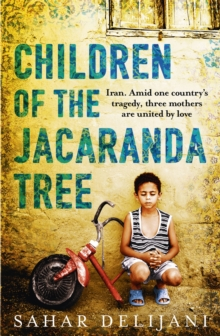 Children of the Jacaranda Tree, Paperback Book